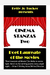 Cinema Stanzas Two: Poet Laureate of the Movies Kindle Edition