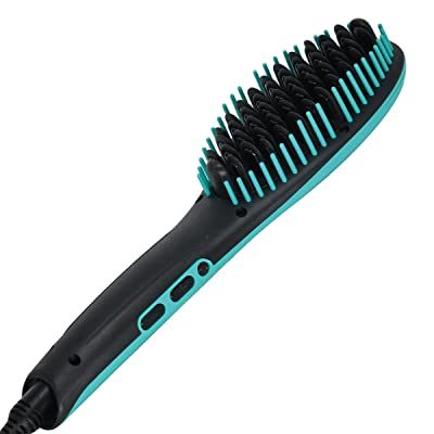 Sutra Beauty NEW Heat Brush 2.0 (Turquoise)