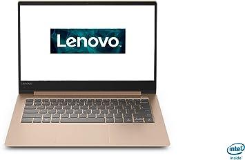 Lenovo Ideapad 530s 35 6 Cm Slim Notebook Kupfer Computer Zubehör
