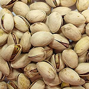 Setton Farms Dry Roasted Unsalted Pistachios -16 oz Bag