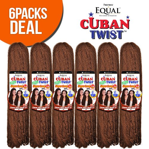 Looking for a equal cuban twist hair double strand? Have a look at this 2020 guide!