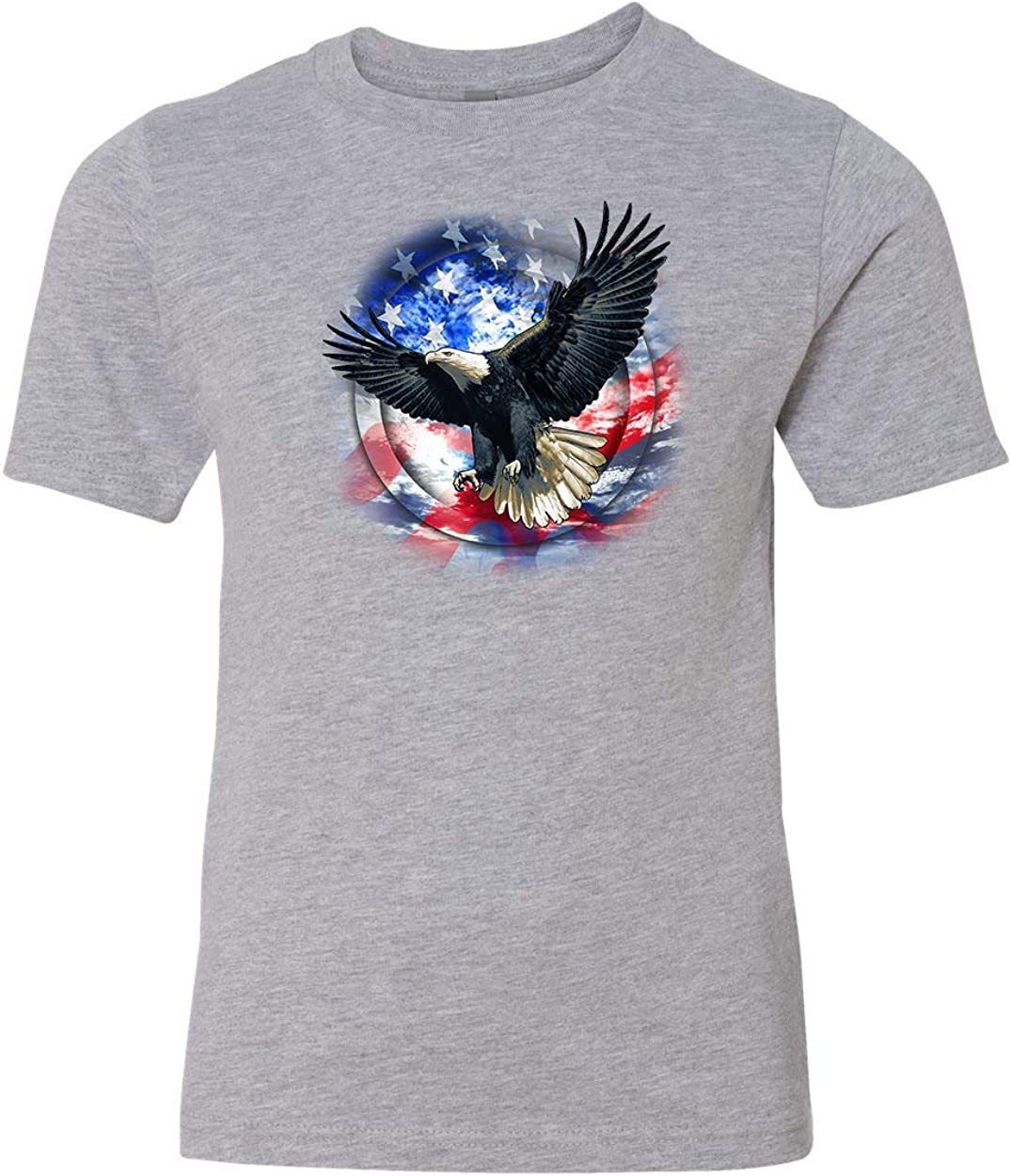 American Eagle Girls Boys Short Sleeve
