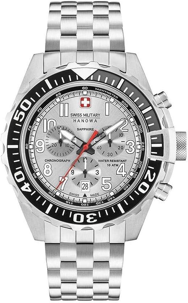Reloj - Swiss Military Hanowa - para Hombre - 06-5304.04.001
