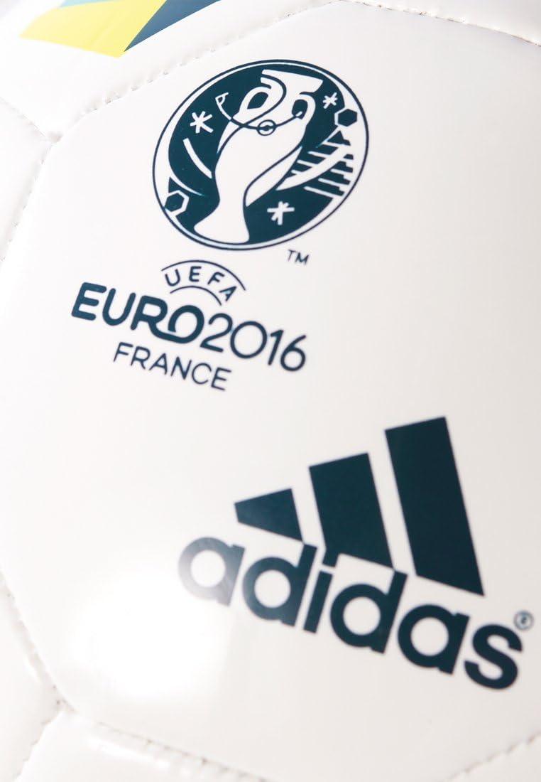 adidas Euro 16 Francia réplica Glider balón de fútbol Fútbol ...