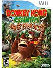Donkey Country Returns - Wii Standard Edition