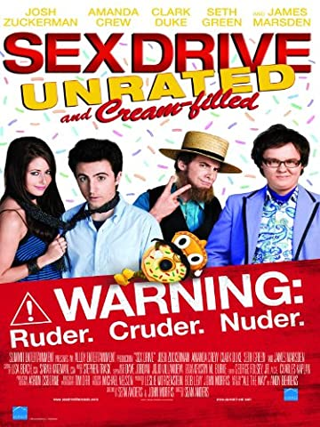Sex Drive (Unrated) (Rebecca Murdock)