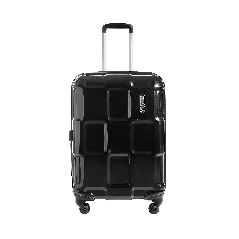 EPIC Travelgear Crate EX 26 Trolley (Black Metal) Luggage 4MHjTHkBx