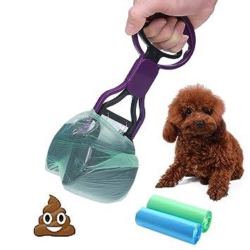 Amazon.com: CINOTON Pala de limpieza para recoger desechos ...
