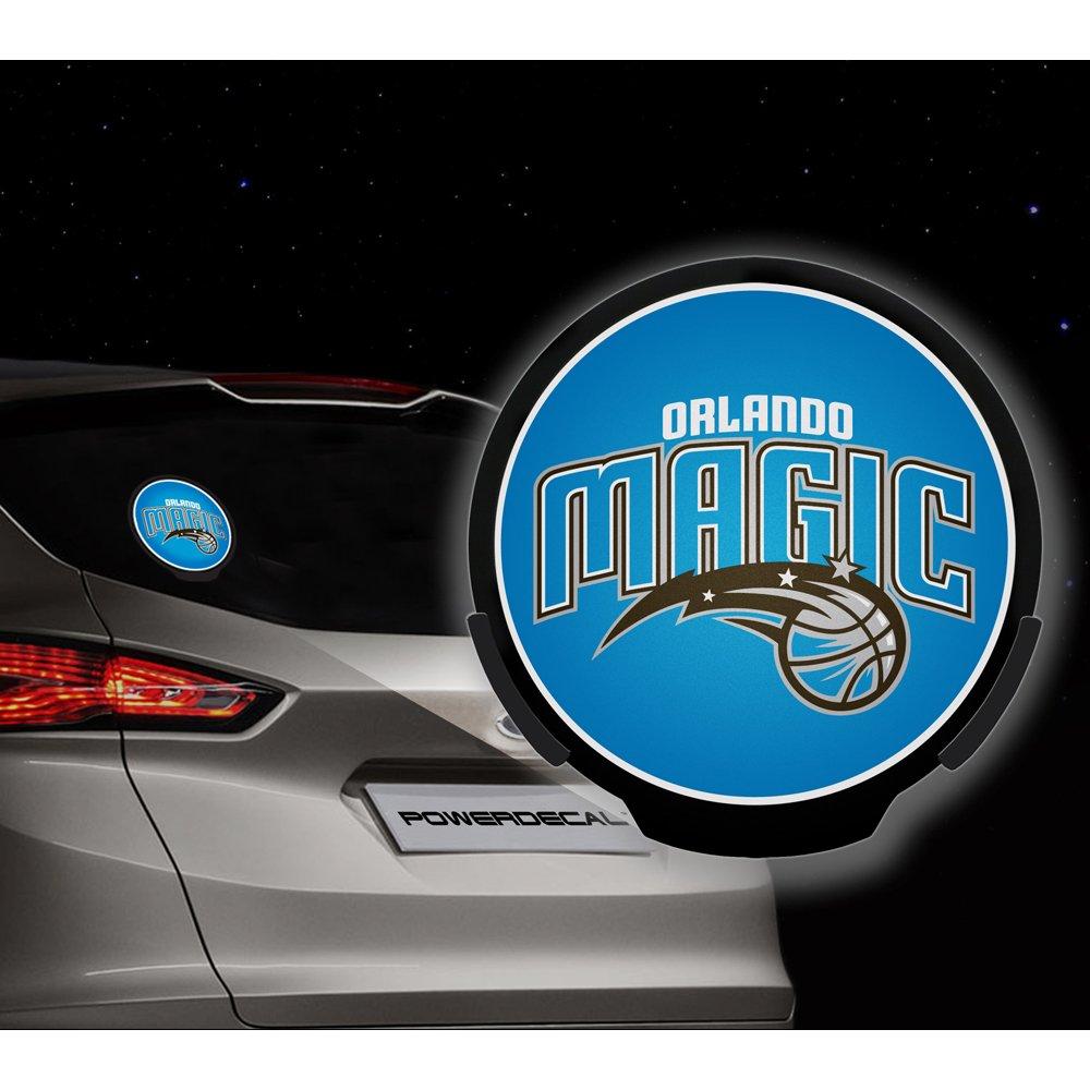 NBA Rico Orlando Magic Power Decal