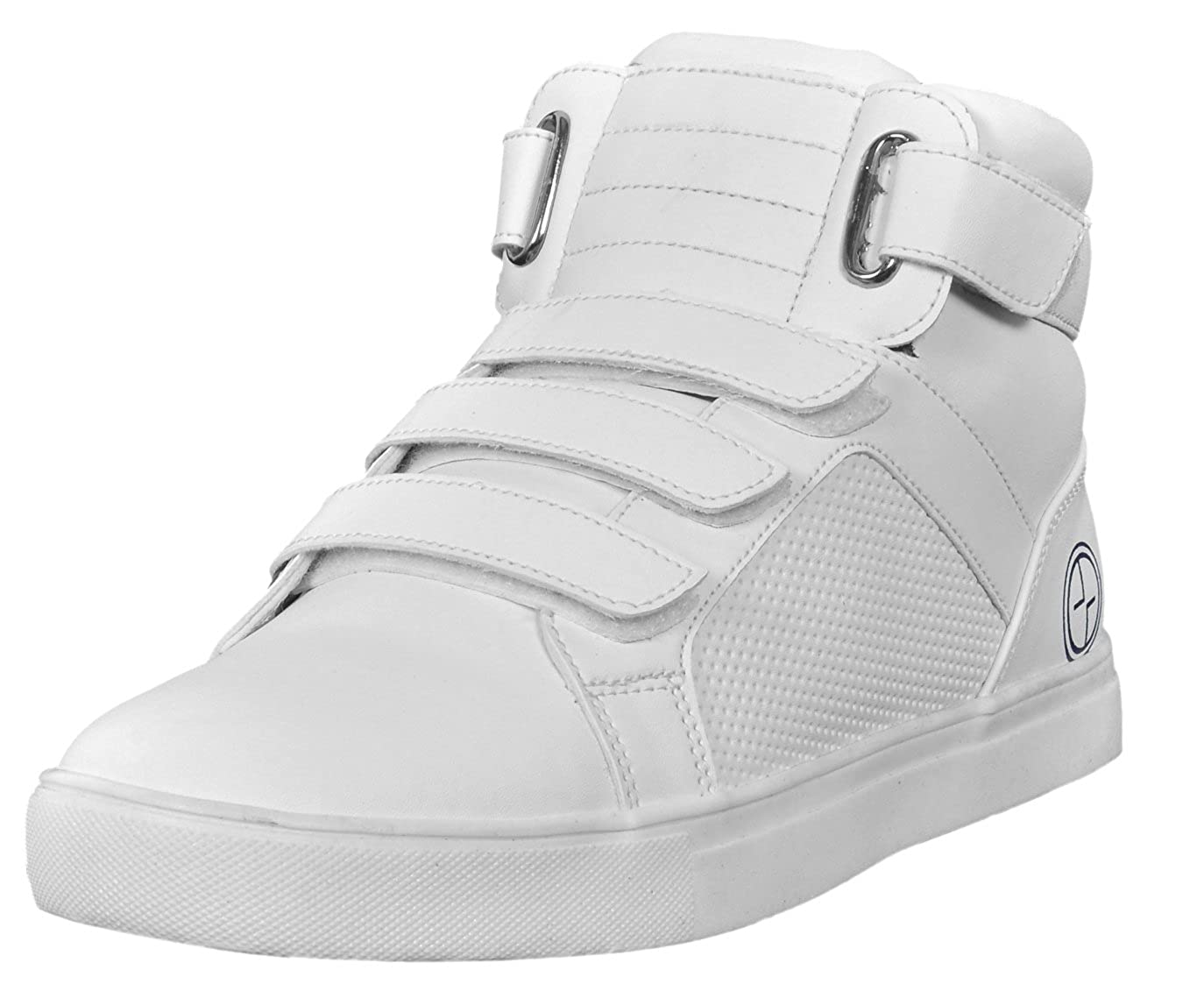Buy West Code Men's Synthetic Leather