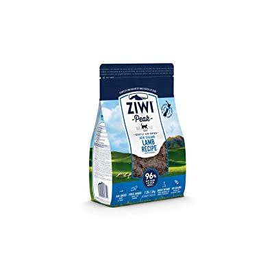 ZIWI Peak Air-Dried Cat Food & Topper Recipe