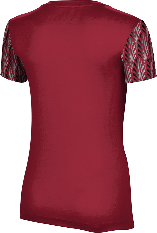 ProSphere Temple University Girls Performance T-Shirt Deco