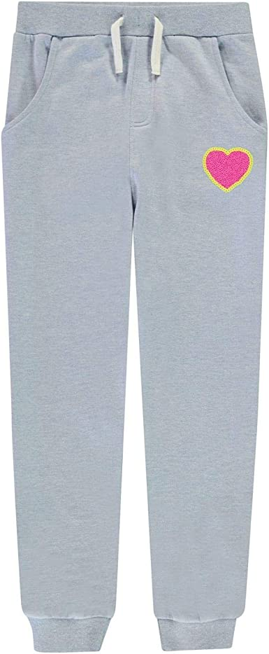 Crafted Essentials Chica Chándal Joggers Ropa Deportiva: Amazon ...