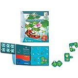 Smart Games - SGT 220 FR - Jeu de Société - Le Monde Aquatique