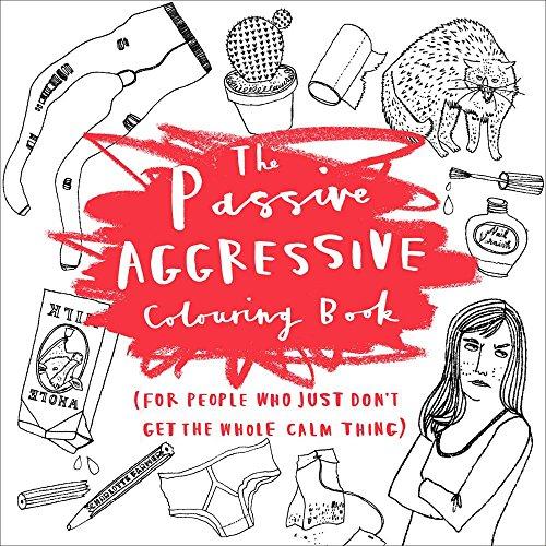 Top 9 best passive aggressive coloring book 2020