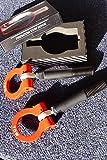 Nissan GTR 2013/15 2 tow hooks