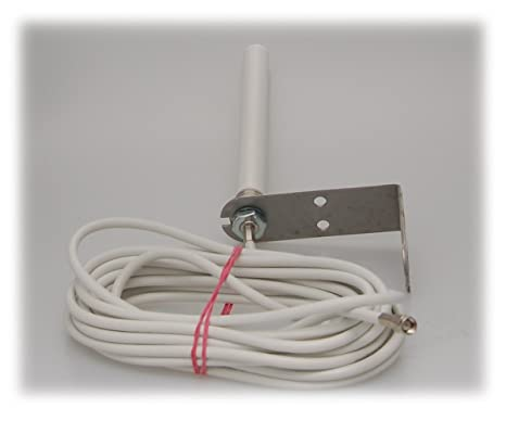 Computers/tablets & Networking Boosters, Extenders & Antennas Alda Pq Antenna Per Il Montaggio A Vite 2g E 3g Con Sma M Spina 3 Dbi Profitto