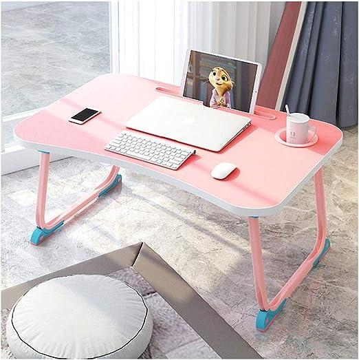 Mesa plegable for computadora portátil Mesa de estudio for niños ...
