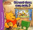 Winnie l'Ourson - Où sont donc mes amis ?