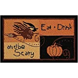 Nourison Be Scary 1-Foot 8-Inc