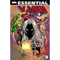 Essential X-Men Volume 9 TPB