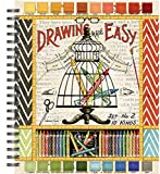 Lang Draw Near Spiral Bound Sketchbook by Janet Wecker-Frisch, 10''x11.25'' (4006034)
