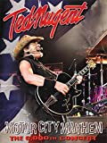 Ted Nugent - Motor City Mayhem - The 6000th Show Live