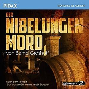 Der Nibelungen Mord Hörspiel