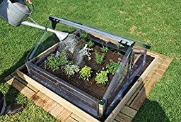 Palram Cold Frame, Double