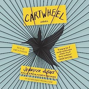 Cartwheel Hörbuch