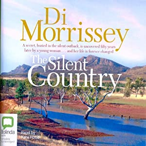 The Silent Country Audiobook