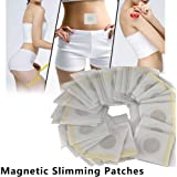 Hot Sale 40pcs/pack Slimming Patch Health Care Traditional Chinese Medicine Navel Stick Slim Patch Lose Weight Patch Fat Burning R3