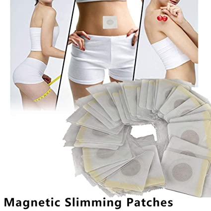 Hot Sale 40pcs Pack Slimming Patch Health Care Traditional Chinese Medicine Navel Stick Slim Patch Lose Weight Patch Fat Burning R3
