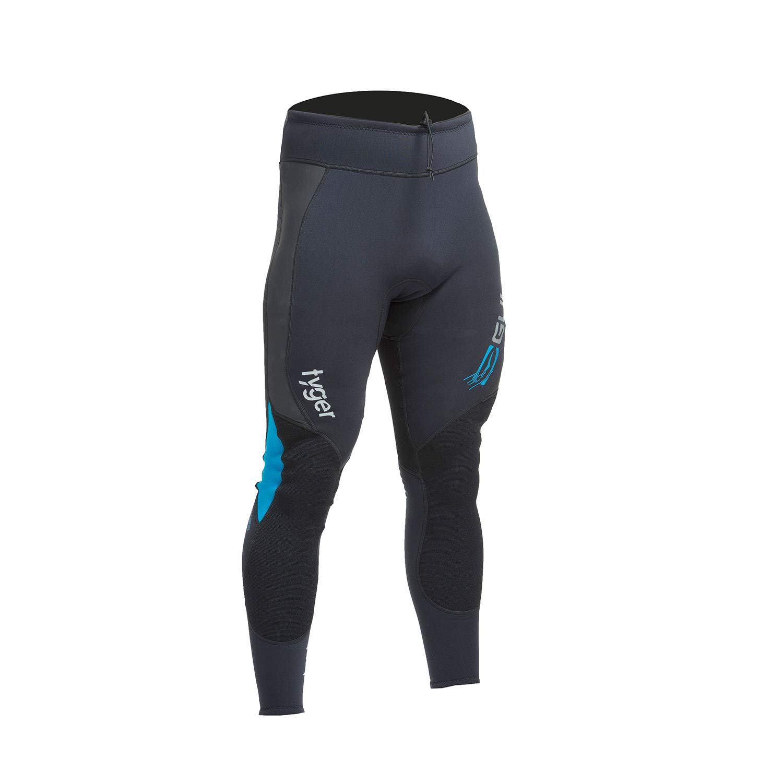 Amazon.com   GUL Tyger 3mm Kayaking Wetsuit Trousers 2019 - Black XL    Sports   Outdoors 148f9863c