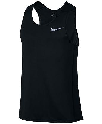 Camiseta sin costuras ni mangas para correr para hombre Essentials