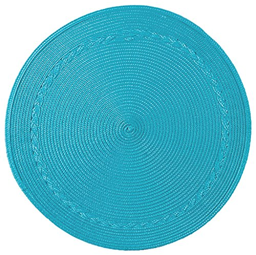 Kay Dee Placemat (Kay Dee Designs Easy Living Wipe Clean Round Place-mat's,)