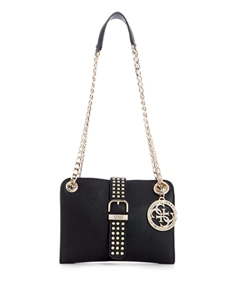 Amazon.com: GUESS Eileen Mini convertible Crossbody, talla ...