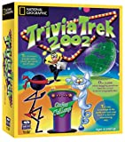 National Geographic Trivia Trek 2002 Geo Bee Challenge