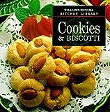 Cookies & Biscotti (Williams-Sonoma Kitchen Library)