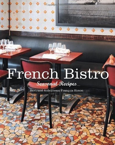 french bistro seasonal recipes - 8