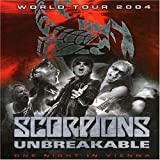 Scorpions: Unbreakable World Tour 2004 - One Night in Vienna