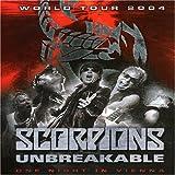 Scorpions: Unbreakable World Tour 2004 - One Night in Vienna