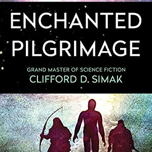 Enchanted Pilgrimage Audiobook