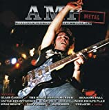 Amp Magazine Presents: Metal, Vol. 3