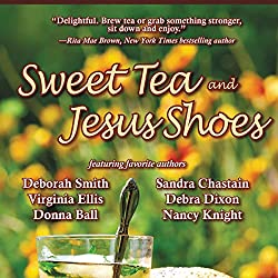 Sweet Tea and Jesus Shoes