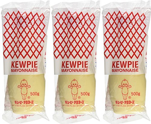 Top 10 recommendation kewpie mayonaisse 2019
