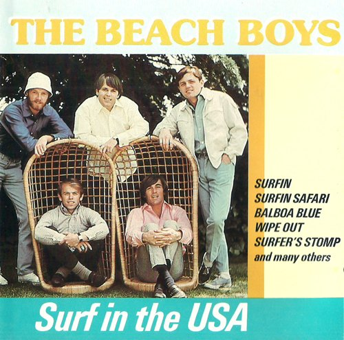 Beach Boys - Wipe Out - Zortam Music