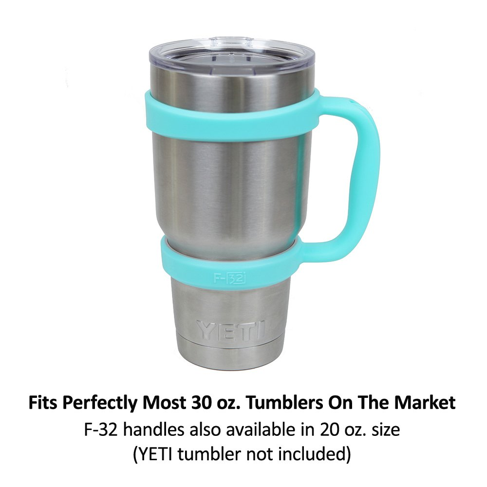 Amazon.com | F-32 Handle - 18 COLORS - Available For 30oz or 20oz ...