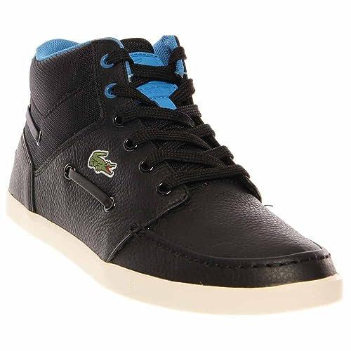 d9a92ba091369 Lacoste Men s Crosier Sail Mid 3 Fashion Sneaker  Amazon.ca  Shoes    Handbags