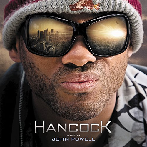 Hancock (Original Motion Pictu...